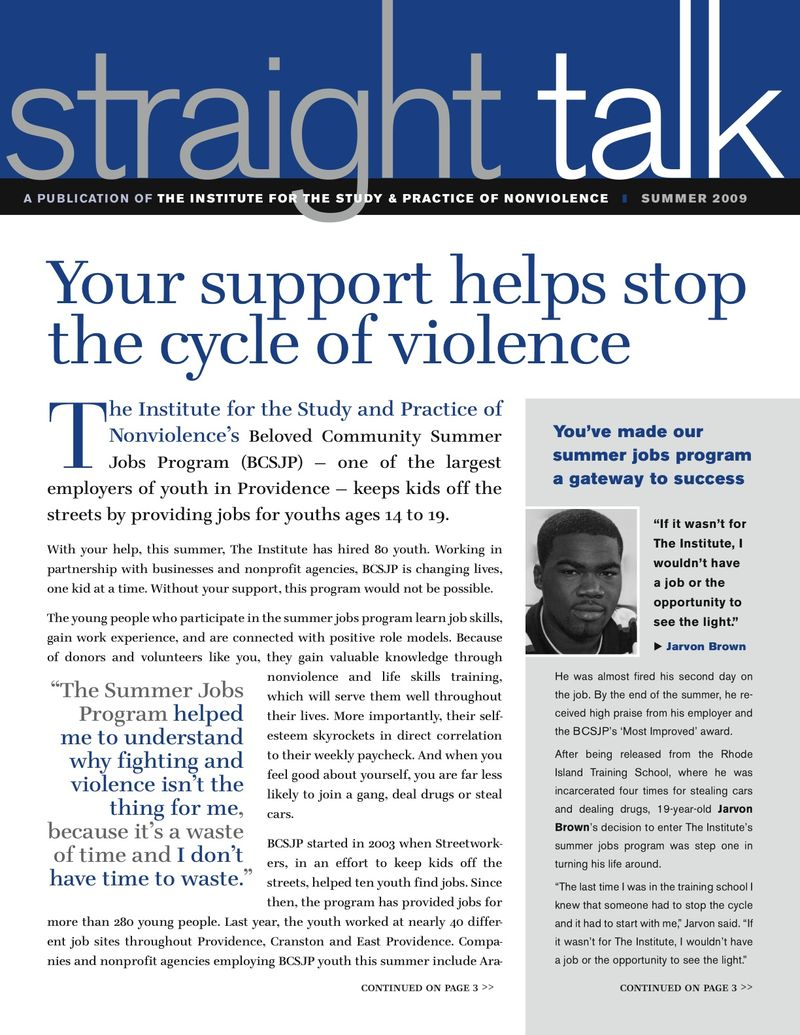 Ispn_straighttalk_summer09 cover